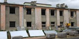 Podpalili budynek w Lublinie. W środku doszło do rzezi!