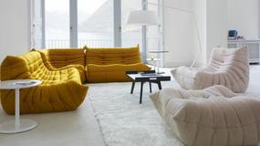 Sofa Togo obchodzi 40. urodziny