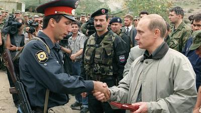 How the 1999 Russian apartment bombings led to Putin's rise to power