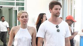 Miley Cyrus i Patrick Schwarzenegger się rozstali!