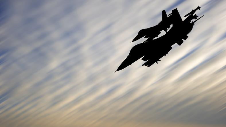 """Rosjanie zestrzelili ukraiński samolot. """"Pilot cały i zdrowy"""""""