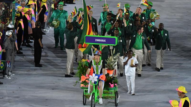 Olimpijczycy z Zimbabwe za słabe występy trafili do aresztu