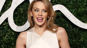 Kylie Minogue i Guy Pearce znów razem przed kamerą