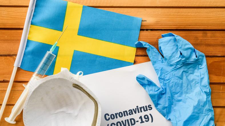 Koronawirus. Szwecja