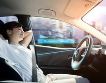 Firmy zwiększają budżetu na oprogramowanie do aut autonomicznych