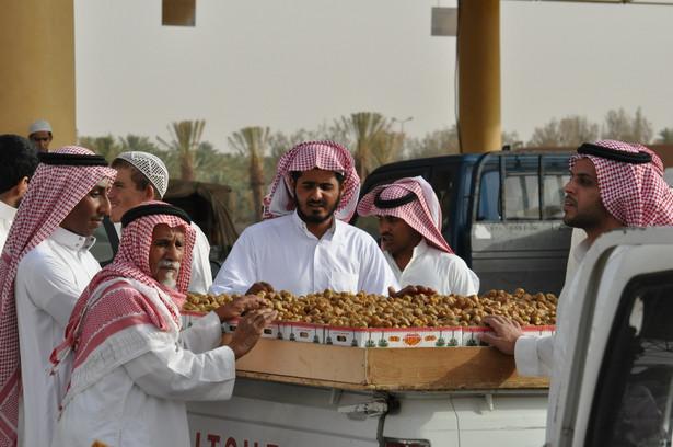 Spadek cen może oznaczać mniejsze świadczenia socjalne w Arabii Saudyjskiej