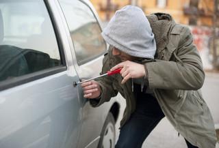 Hiszpańska żandarmeria rozbiła polski gang złodziei aut
