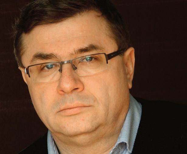 Rafał Matyja politolog i publicysta. Wykładowca Uniwersytetu Ekonomicznego w Krakowie. Jest doradcą kandydata na prezydenta Szymona Hołowni fot. Materiały prasowe