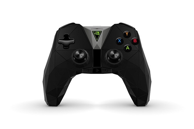 Nowy kontroler dla Nvidia Shield Android TV