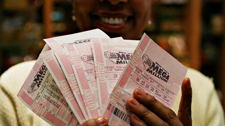 Someone from Nigeria could win a $208 million jackpot tonight!