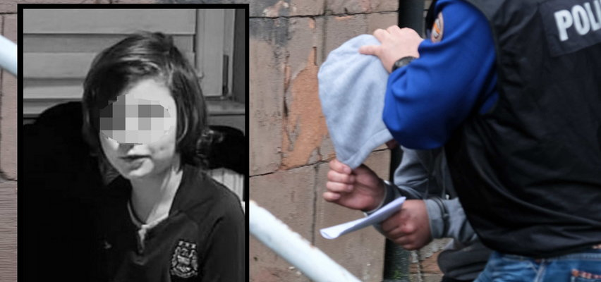 Morderstwo 11-letniego Sebastiana z Katowic. Sąd podjął decyzję w sprawie Tomasza M.