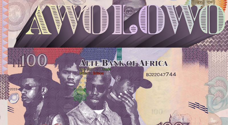 BOJ releases mellow soundtrack to life, 'Awolowo' featuring Darkovibes, Joey B and Kwesi Arthur