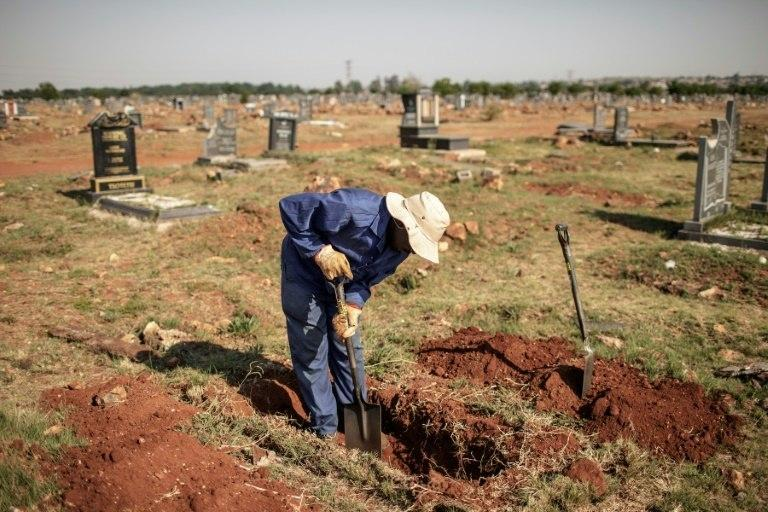 Authorities warn that if no action is taken to change how the dead are laid to rest, urban areas will run out of space in as little as 50 years