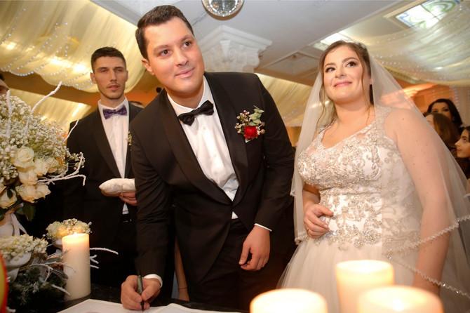 Danica Karić Stoiljković i Nikola Stoiljković Karić