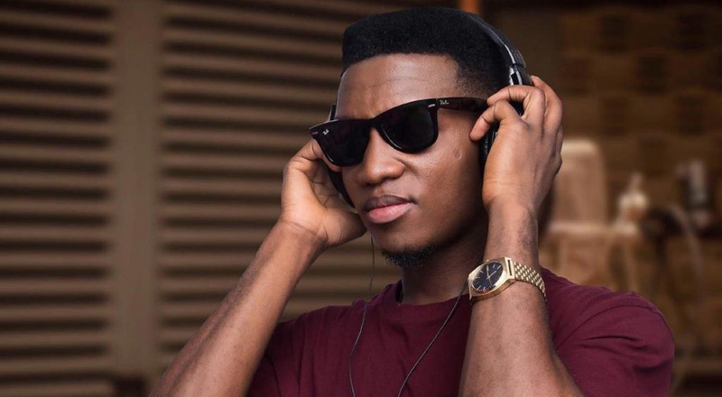Who you know can take you places but it's what you know that'll keep you there - Kofi Kinaata