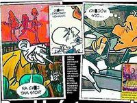 Jaśminowe komiksy porno