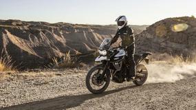Triumph uruchamia program sprzedaży używanych motocykli