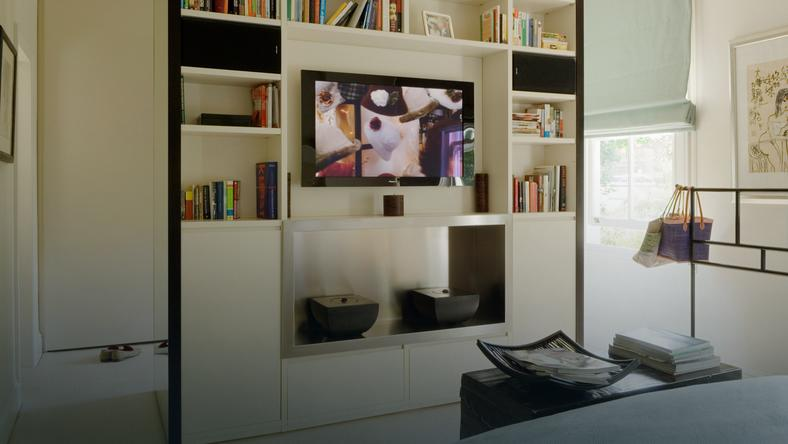 Jak dopasować telewizor do pomieszczenia?