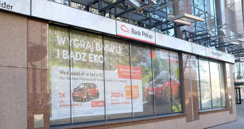 Szykują się gigantyczne zwolnienia w polskich bankach. Pracę stracą tysiące ludzi
