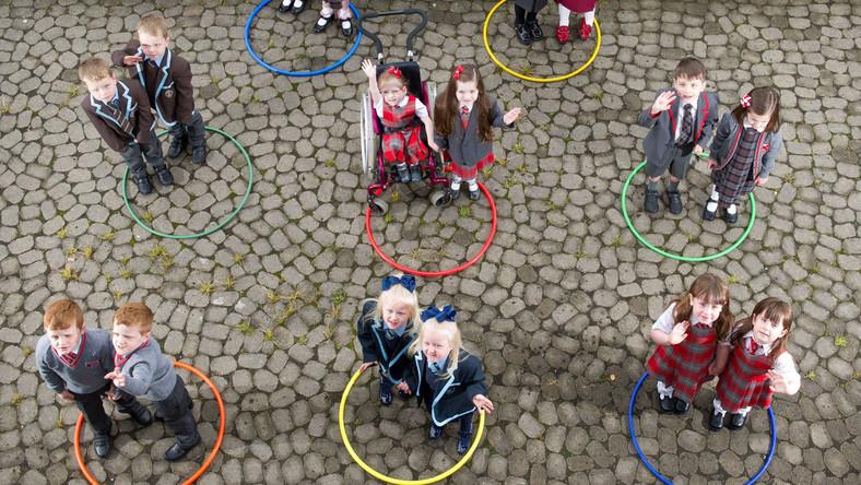 Powrót do szkockich szkół