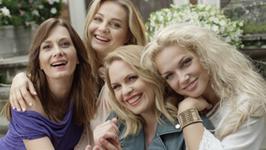 """""""Przyjaciółki"""": zobacz zwiastun 8. sezonu serialu"""