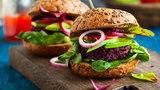 Pomysły na obiad bez mięsa - dania szybkie i pyszne!