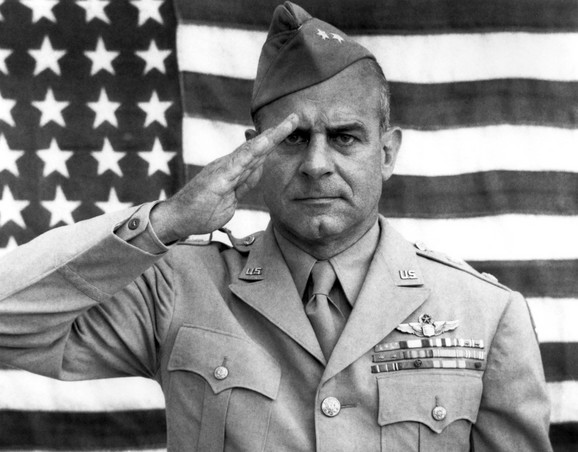 Jimmy Doolittle profimedia-0278442201