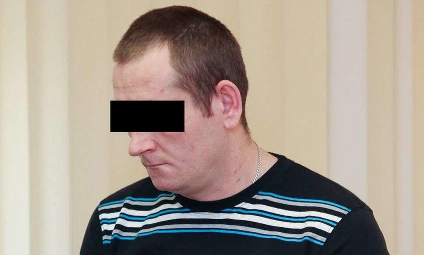 13 lat za mord na żonie