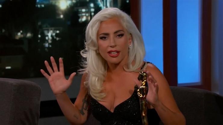Lejdi Gaga o Bredli Kuperu