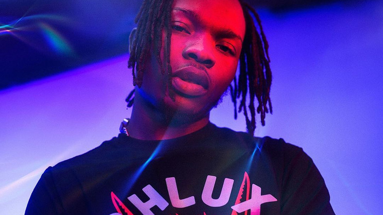 Naira Marley says maybe he should share photos of his many exotic cars as he reacts to the claims that he stole a car. [Instagram/NairaMarley]