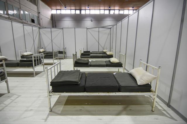 Sobe na Novosadskom sajmu