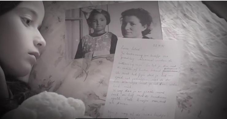pisma holokaust
