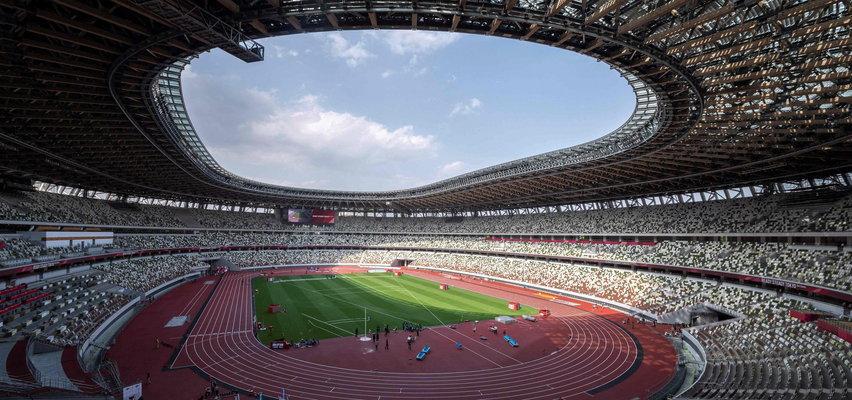 Tokio 2020: dokładny terminarz i plan transmisji