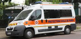 Atak nożownika w Marsylii. Trzy osoby ranne