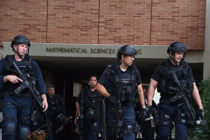 Policjanci z Los Angeles