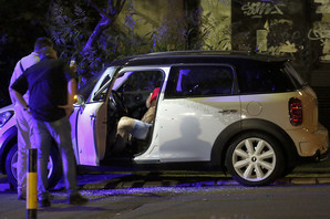 RAFALI U ŽARKOVU Muškarac ubijen hicima iz automobila u pokretu