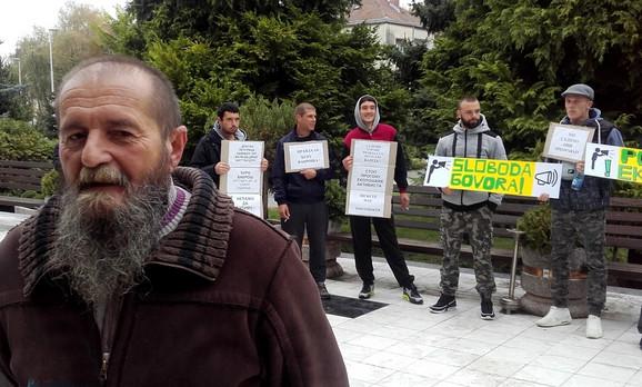 Vavroša podržali ekolozi iz 18 udruženja