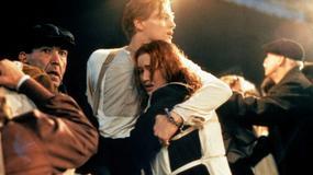 """""""Titanic 3D"""" - zwiastun"""