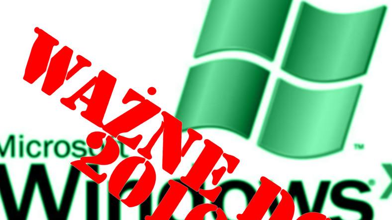 Wydłużono życie Windows XP - program będzie sprzedawany aż do 2010 roku