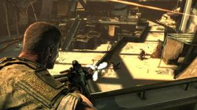"Demo ""Spec Ops: The Line"" w PSN I XBL"