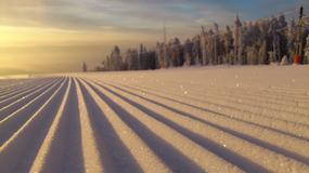 Zimowe atrakcje na Jaworzynie Krynickiej