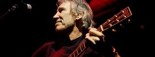 Roger Waters wystąpi w weekend na dwóch koncertach - w Krakowie i Gdańsku