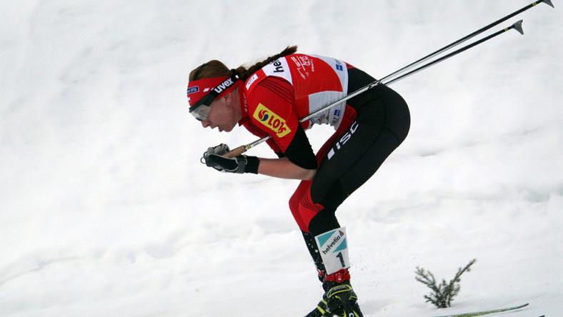 Justyna Kowalczyk może wycofać się z Tour de Ski