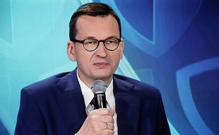 Morawiecki: Wybory prezydenckie najprawdopodobniej 28 czerwca, ale to zależy od tempa prac w Senacie