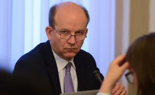 Radziwiłł: Prace nad wsparciem zadłużonych szpitali 'bardzo zaawansowane'
