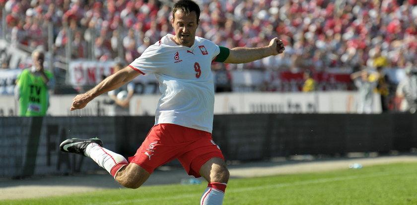 """Żurawski zna drużynę Albanii jak mało kto. Dziś przestrzega zespół Paulo Sousy. """"Trzeba ich szybko skarcić"""""""