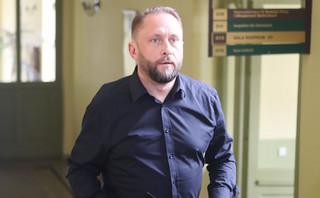 Jest decyzja sądu ws. aresztu dla Kamila Durczoka