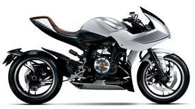 """Turbodoładowana """"600-tka"""" od Suzuki"""