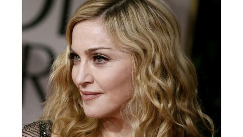 Madonna: Wolę reżyserować