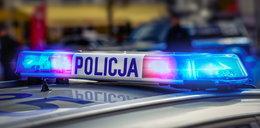 Pechowy złodziej z Lublina. Stracił łup i trafił do szpitala